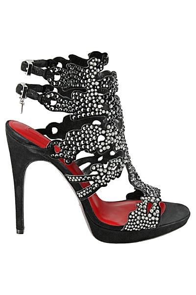 CesarePaciottiSS11 9 Cesare Paciotti kolekcija cipela za proleće/leto 2011.