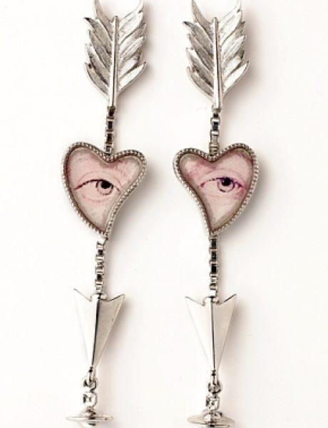 Vivienne Westwood kolekcija nakita za proleće/leto 2011.