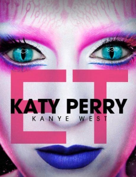 Premijera spota Katy Perry E.T. ft. Kanye West