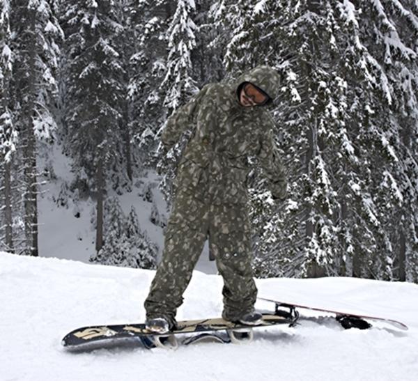 DSC 00282 Snow chic: Bansko (part 1)