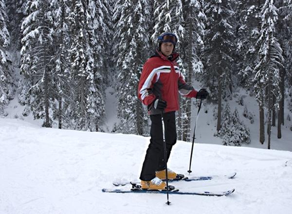 DSC 00322 Snow chic: Bansko (part 1)