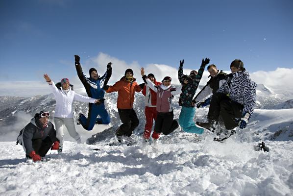 DSC 0125 Snow chic: Bansko (part 2)