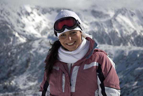DSC 0132 Snow chic: Bansko (part 2)