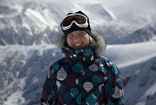 DSC 0134 Snow chic: Bansko (part 2)