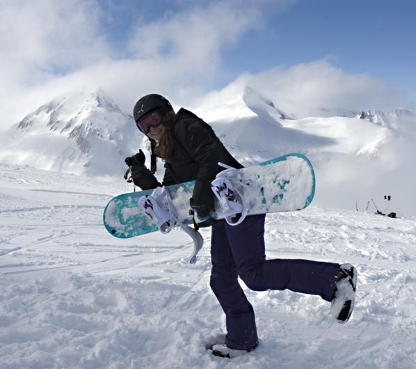 DSC 0186 Snow chic: Bansko (part 2)