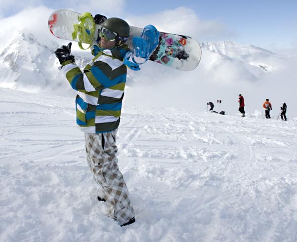 DSC 0193 Snow chic: Bansko (part 2)