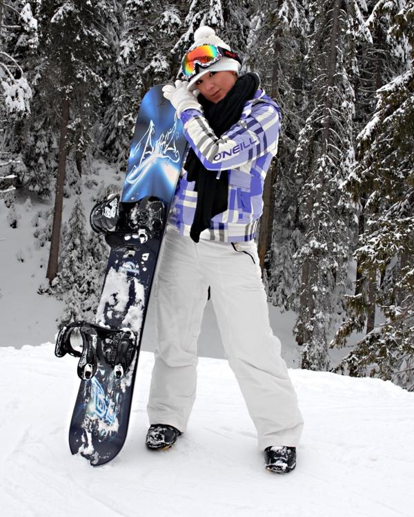 DSC 0310 Snow chic: Bansko (part 2)