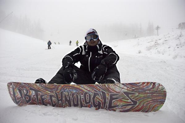 DSC 0355 Snow chic: Bansko (part 2)