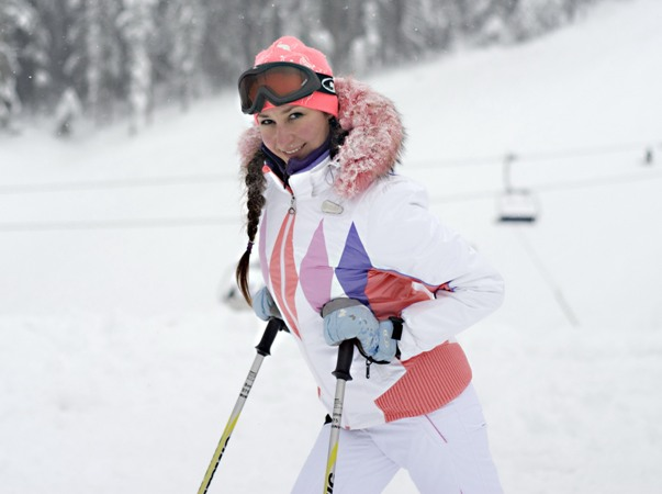 DSC 0357 Snow chic: Bansko (part 2)