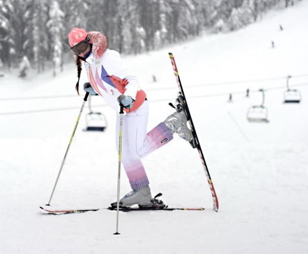 DSC 0364 Snow chic: Bansko (part 2)