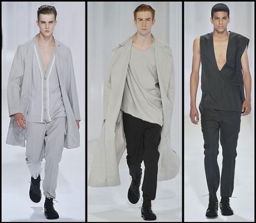 Dior Homme SS11 3 Dior Homme kolekcija za proleće/leto 2011.