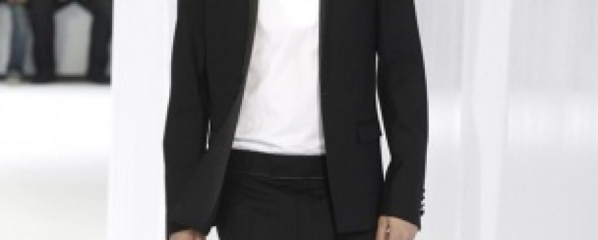Dior Homme kolekcija za proleće/leto 2011.
