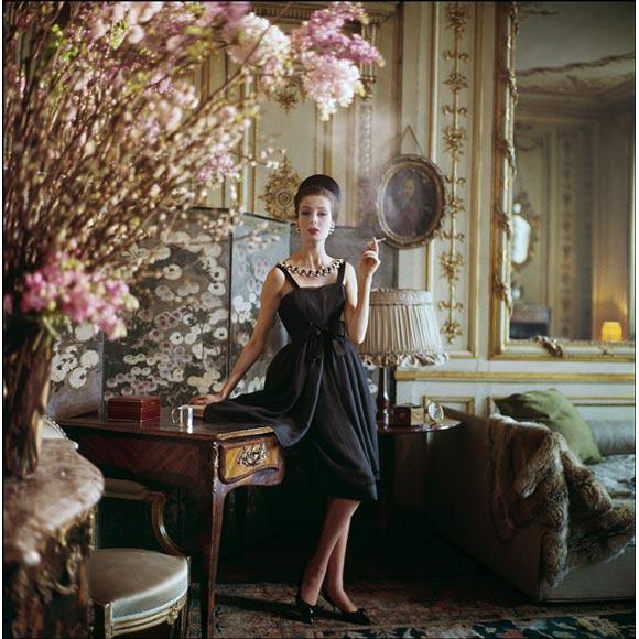 Dior Paris   1960 mark Shaw.6195232 large Dama, vrsta koja nestaje
