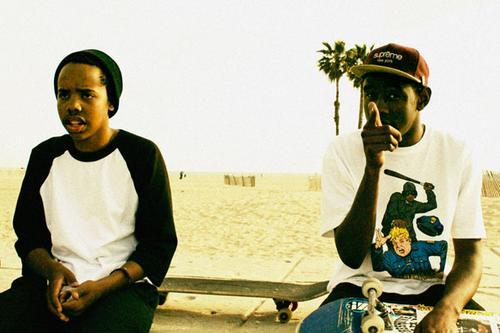 Earl+Sweatshirt+610OddFuture The next big thing: OFWGKTA
