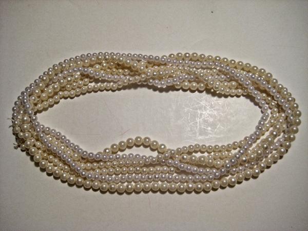 IMG 5371 copy Uradi sam: velika ogrlica od bisera