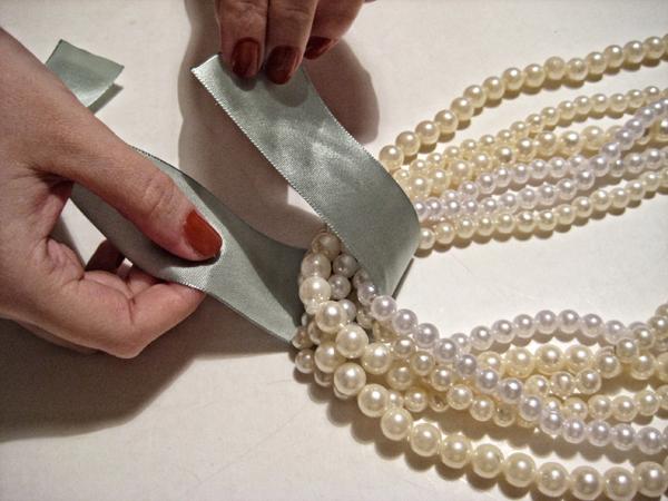 IMG 5377 copy Uradi sam: velika ogrlica od bisera