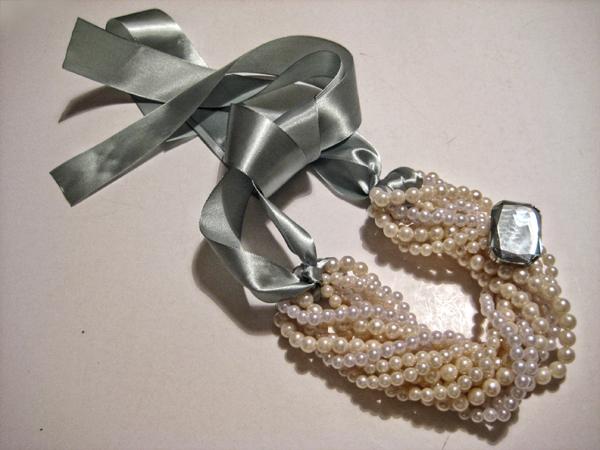 IMG 5387 copy Uradi sam: velika ogrlica od bisera