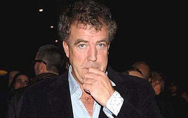 Jeremy Clarkson 1107449c Top Gear: jednostavno najbolja zabava za muškarce