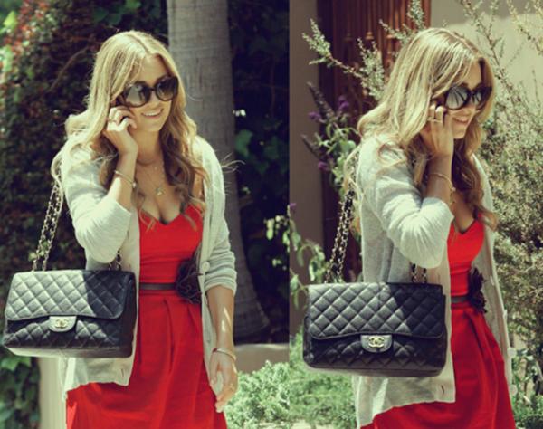 Lauren everyday21 Lauren Conrad – sjajna zvezda američkog rijalitija