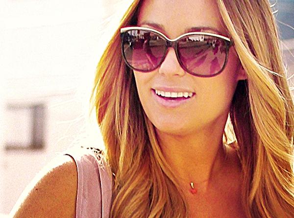 Lauren sunglasses Lauren Conrad – sjajna zvezda američkog rijalitija