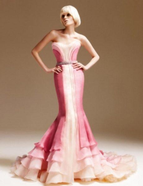 Atelier Versace kolekcija za proleće/leto 2011.