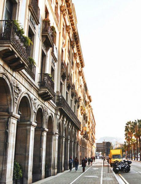 Hedonistički vodič kroz Barselonu