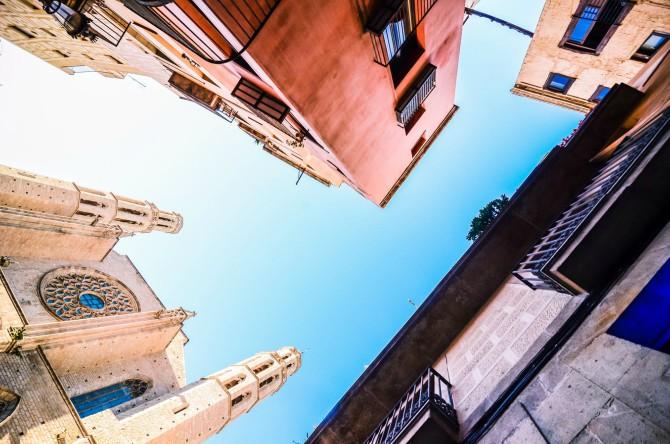 barselona Hedonistički vodič kroz Barselonu