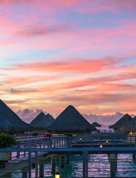 Bora Bora: raj je ipak na Zemlji