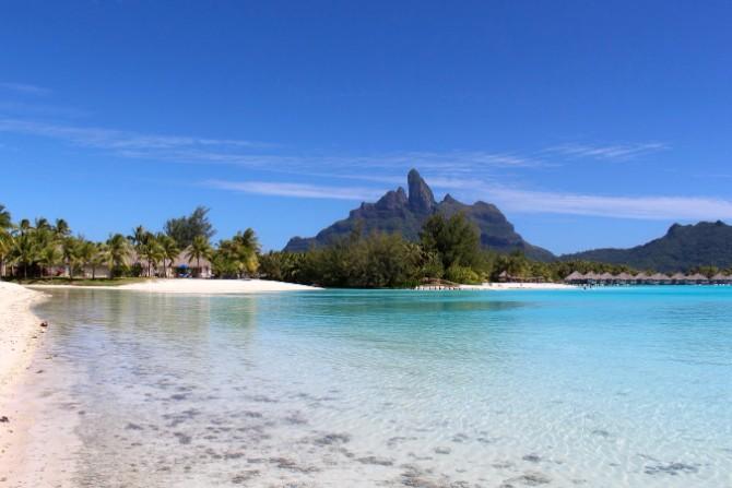 bora bora3 Bora Bora: raj je ipak na Zemlji
