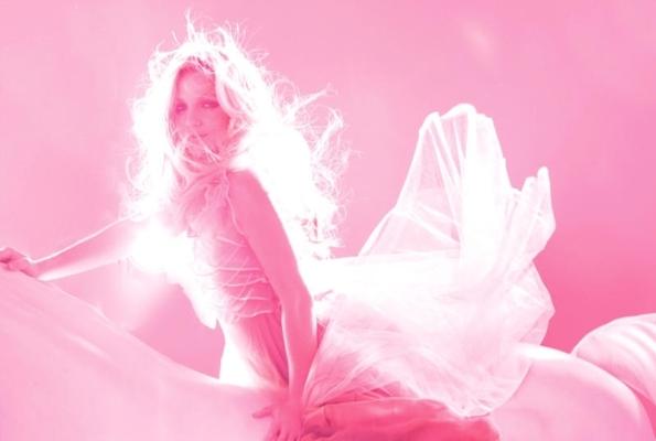 britneysprearsvmagazine2 Britney Spears za V magazine