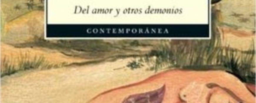 O ljubavi i drugim demonima