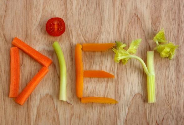 diet in veggies Poremećaj u ishrani ili dijeta?