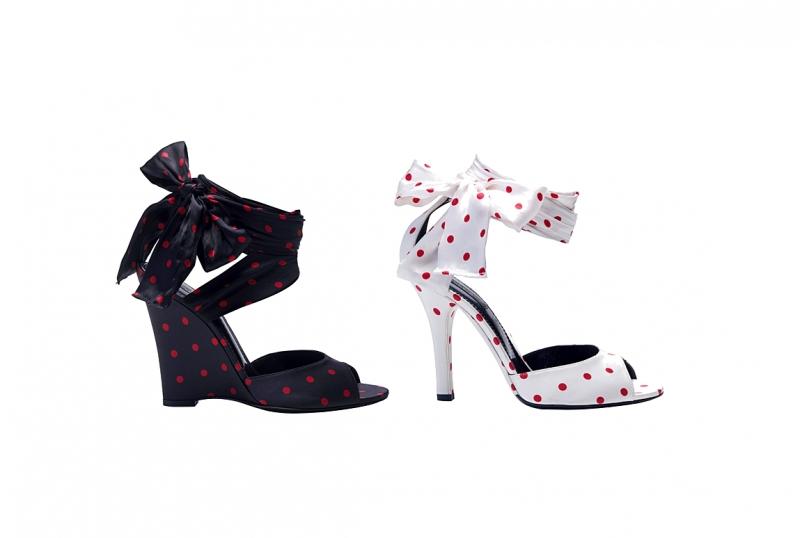 dolce and gabbana spring cipele 5 Dolce & Gabbana Shoes proleće/leto 2011.