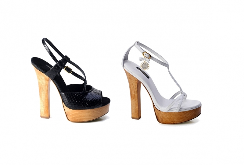 dolce and gabbana spring cipele 7 Dolce & Gabbana Shoes proleće/leto 2011.