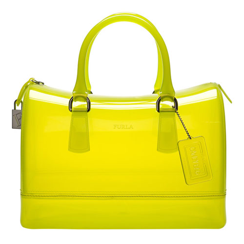 furla 2011 spring and summer color female candy bag 2 Furla Candy Bags proleće/leto 2011.