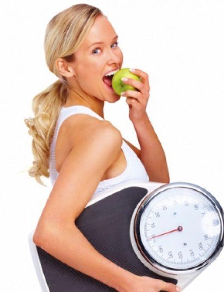 Poremećaj u ishrani ili dijeta?