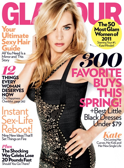glamour apr 11 001 Kate Winslet