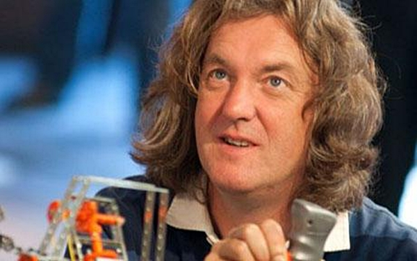 james may 1519793c Top Gear: jednostavno najbolja zabava za muškarce