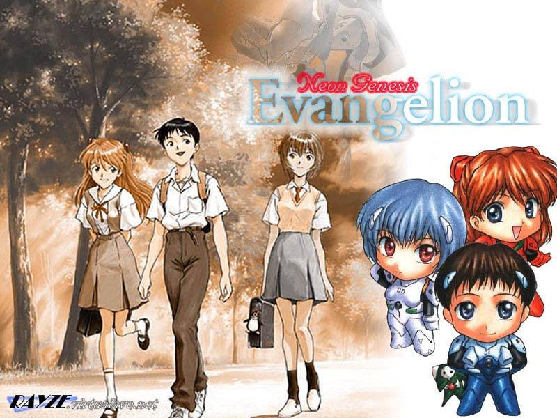 japanci Manga & Anime