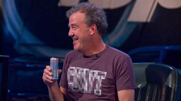 jeremy clarkson offensive tshirt Top Gear: jednostavno najbolja zabava za muškarce
