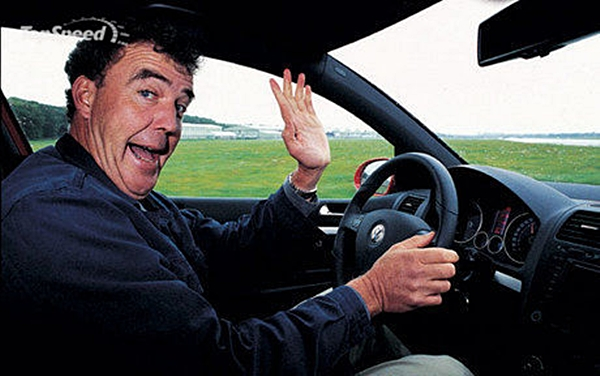 jeremy clarkson quot 460x0w Top Gear: jednostavno najbolja zabava za muškarce