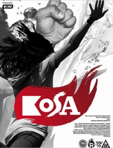 """""""Kosa"""" (Atelje 212)"""