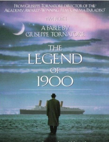 La leggenda del pianista sull'oceano – The Legend of 1900 (1998)
