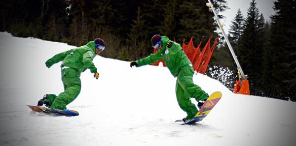 maksa01 Wannabe intervju: snowboarding kao način života