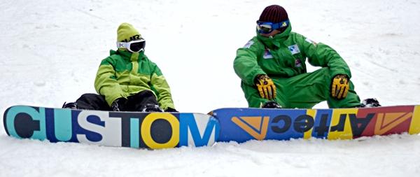 maksa03 Wannabe intervju: snowboarding kao način života