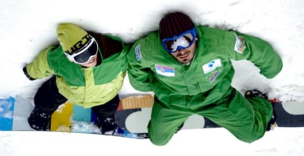 maksa04 Wannabe intervju: snowboarding kao način života