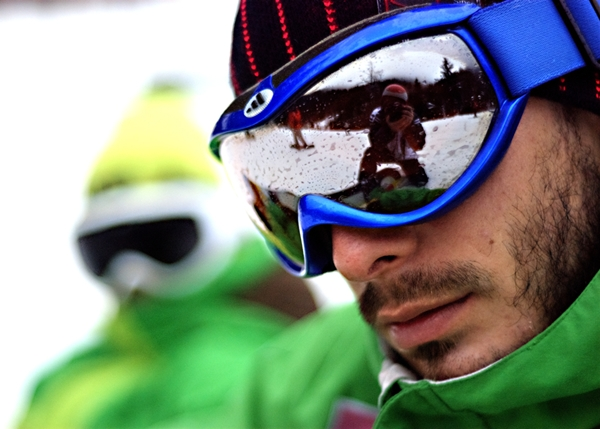 maksa06 Wannabe intervju: snowboarding kao način života