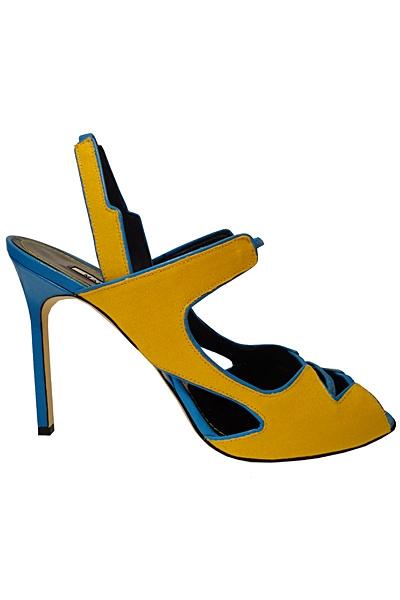 manoloblahnikshoes2011springsummer1292624235 2 Manolo Blahnik kolekcija cipela za proleće/leto 2011.