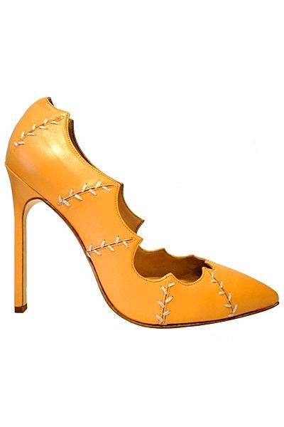 manoloblahnikshoes2011springsummer1292624243 Manolo Blahnik kolekcija cipela za proleće/leto 2011.
