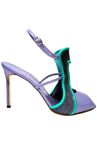 manoloblahnikshoes2011springsummer1292624251 2 Manolo Blahnik kolekcija cipela za proleće/leto 2011.